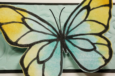 Heart's Delight Cards, Beautiful Day, SRC - Beautiful Day, Stampin' Up!