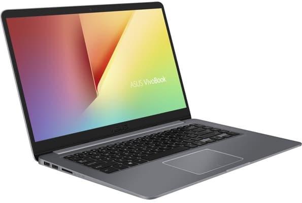 Asus VivoBook S510QR-BR011T: análisis