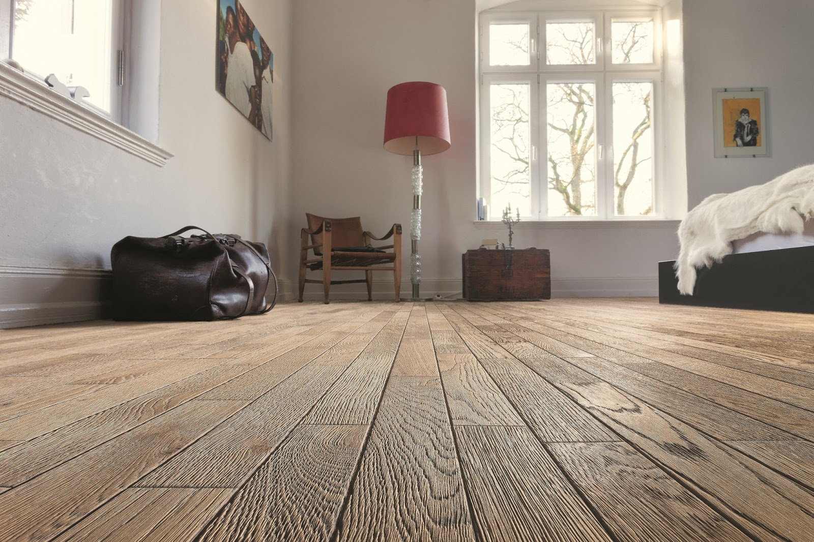 7 reasons to choose parquet