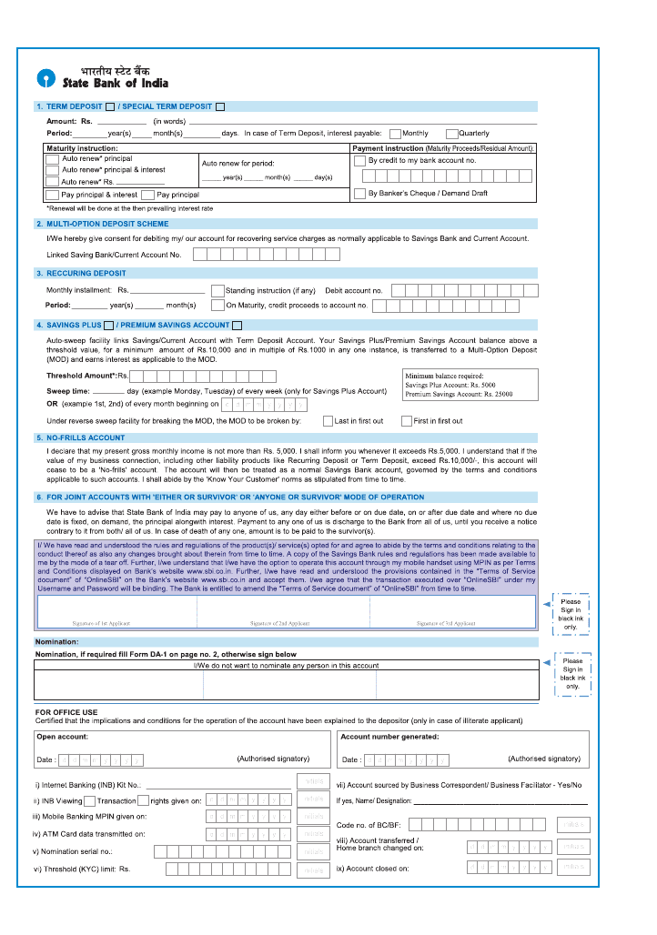 sbi po 2015-16 online application form