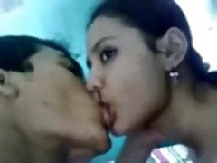 Indian Desi Young College School Couple Having Sex