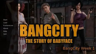 Bang City APK