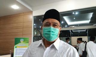Wali Kota Ditahan KPK, Warga Tasikmalaya Merasa Prihatin