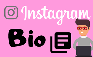 What is Instagram bio, instagram bio, instagram, What is bio in Instagram