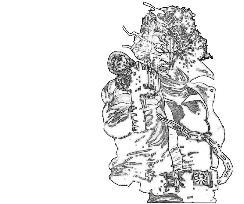 anton coloring pages - photo #6