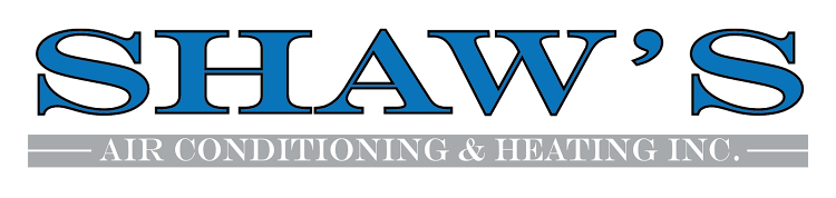Shaw's Air Conditioning & Heating