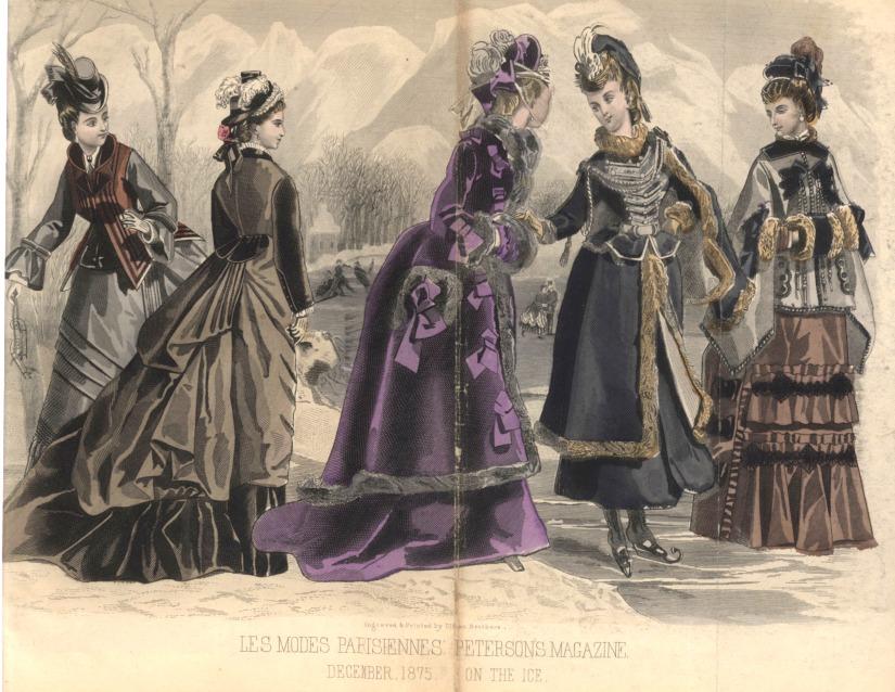 late victorian fashion men - photo #31