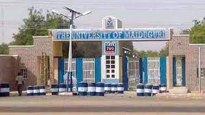 unimaid awaiting result