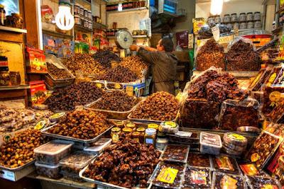 umat islam diperintahkan mengkonsumsi kurma