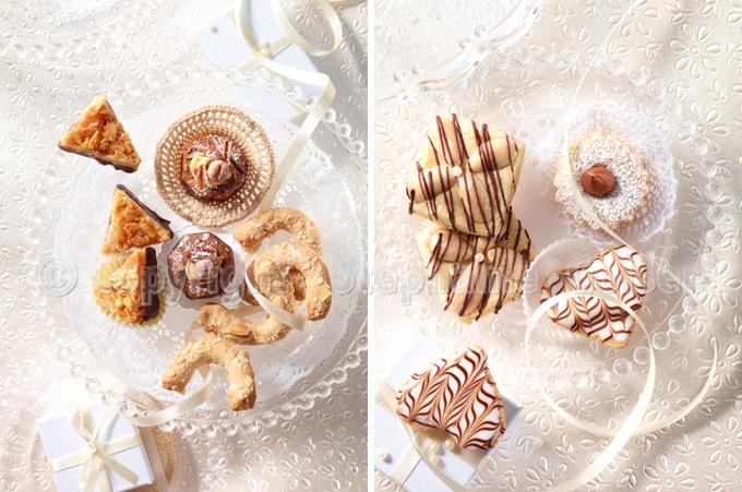 Orf Nachlese Rezepte Weihnachtskekse.Stephanie Golser Speisefotografie Orf Nachlese Keks Extra