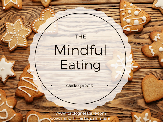Mindful Eating (My Healthy Holiday) $100 Gift Card Giveaway!