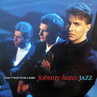Sucessos De Sempre Johnny Hates Jazz I Don T Want To Be