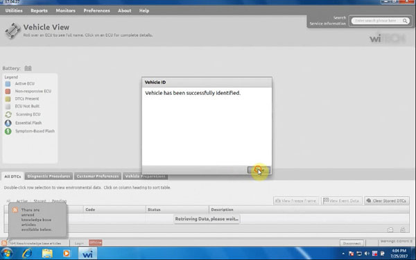 wiTech-17.04.27-install-17 How to set up wiTech MicroPod II V17.04.27 on Windows 7 Drivers Software