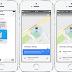Cara Share Lokasi Langsung Anda Dalam Pesan [iOS]
