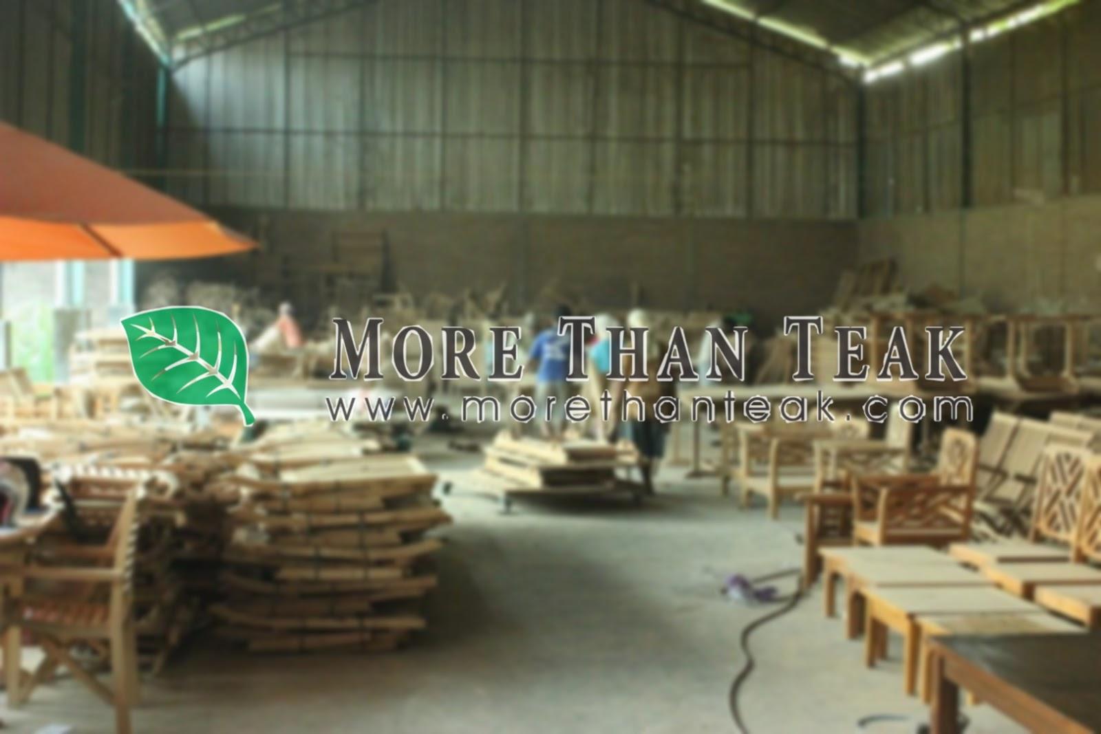 Lowongan Jepara 2020  SEGERA MORE THAN TEAK furniture export Sinanggul, Mlonggo - Jepara , Membutuhkan