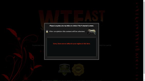 WTFast Pro Key Generator Website