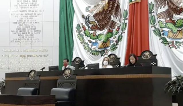 Congreso de Tamaulipas rechaza desafuero de Cabeza de Vaca