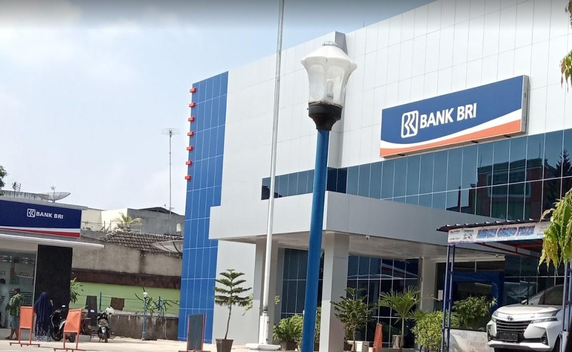 Alamat Kantor Bank BRI KCP Pringsewu Lampung - Alamat ...