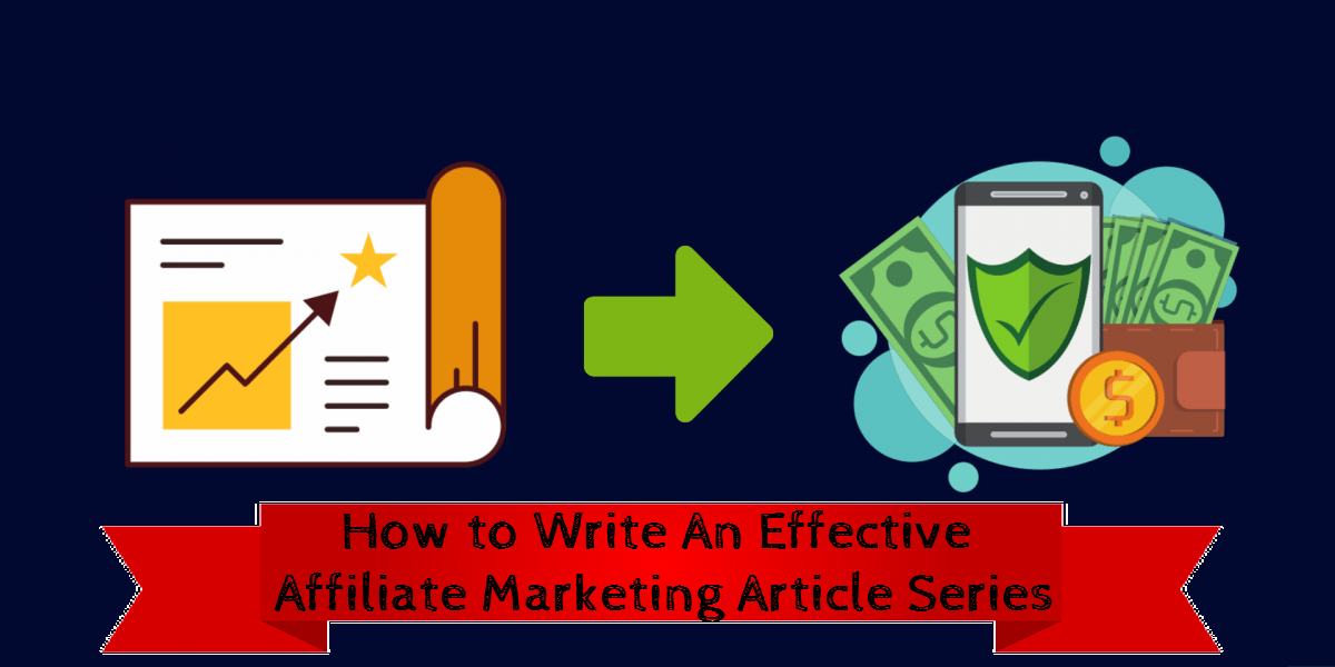 how to write affiliate marketing articles