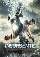 Saga Divergente: Insurgente