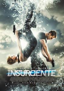 Divergente La Serie: Insurgente / Saga Divergente: Insurgente