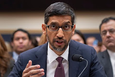 Bos Google & Microsoft Janji Bantu India Atasi Gelombang Kedua Wabah Covid-19
