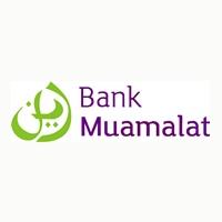 Lowongan Kerja SMA/D3/S1 PT Bank Muamalat Indonesia Tbk April 2021