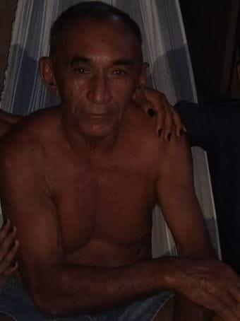 "LUTO: Agricultor José Araújo, o ""Zezão"", morador do Canto do Salobro, zona rural de Elesbão Veloso morre aos 65 anos, vítima da Covid-19"