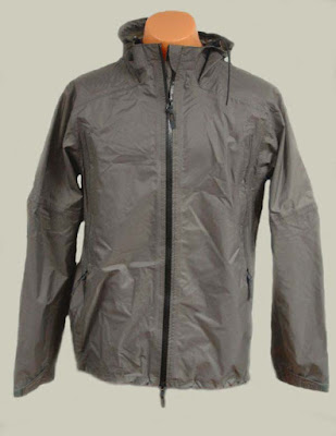 ORC Industries PCU MCU softshell windshell level 4