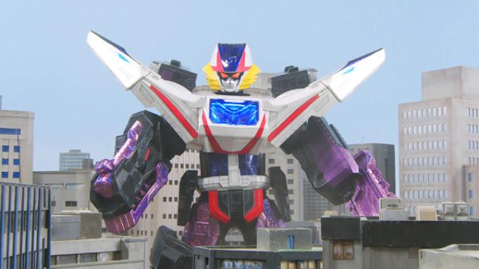 Mashin Sentai Kiramager Episode 34 Subtitle Indonesia