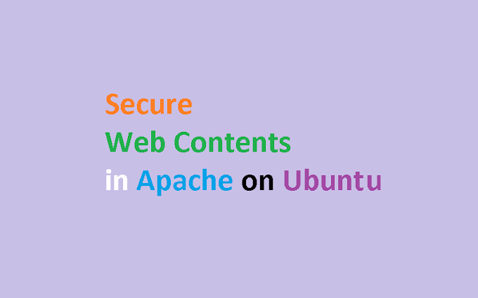 How To Secure Websites with Basic Authentication in Apache on Ubuntu 18.04