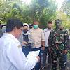Dampingi Ketua DPRD, Danrem 132/Tdl Pecahkan Masalah Penentuan Lokasi Huntap di Desa Tompe Kecamatan Sirenja