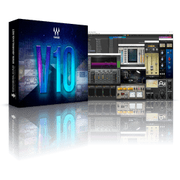Waves 10 Complete 18.06.2019 Full version