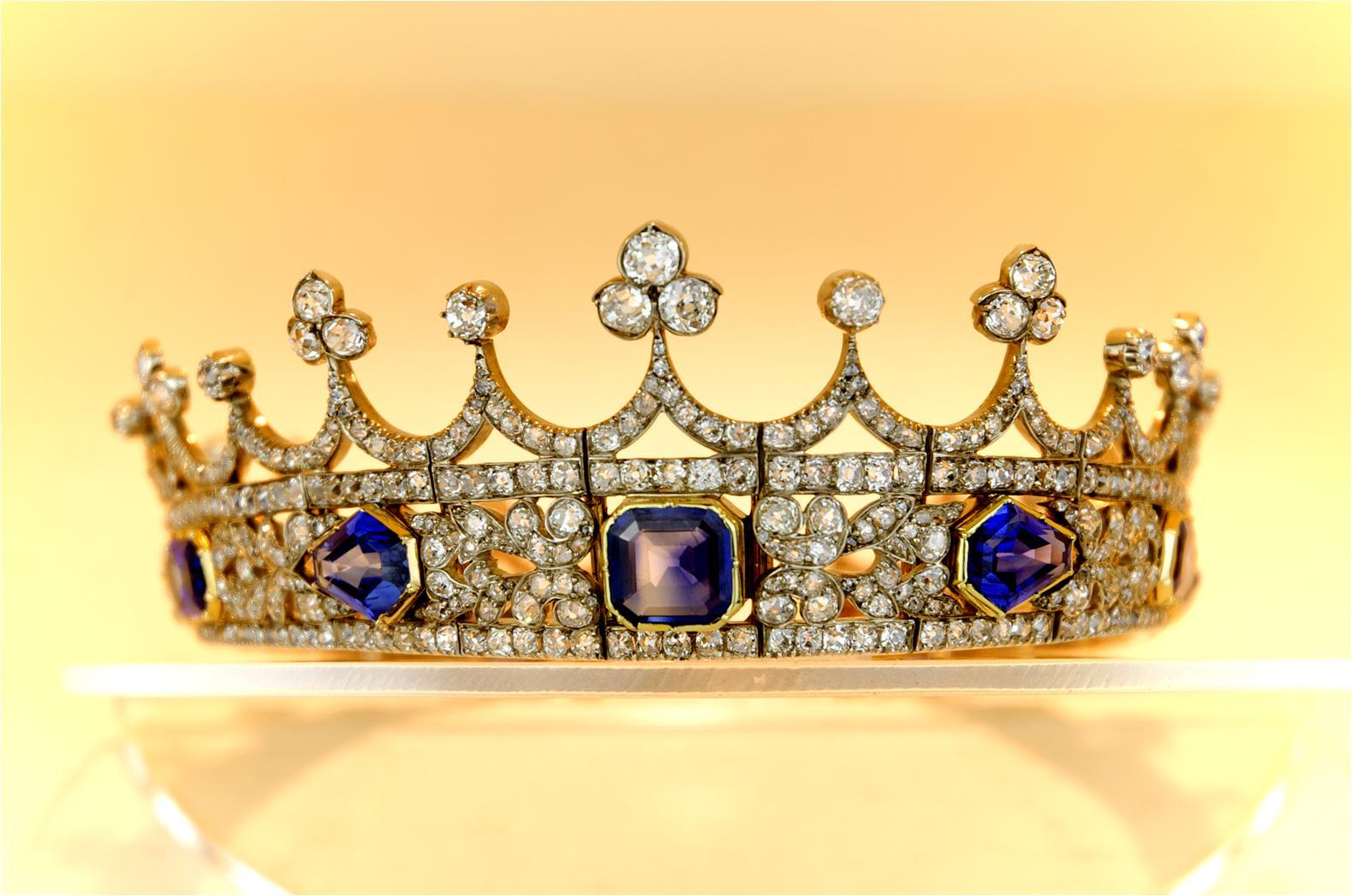 The Royal Order of Sar...