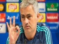 Mourinho: United now feels like home