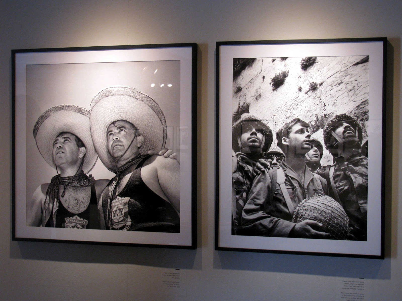 Sixty Years As a Photojournalist Israel Through My Lens