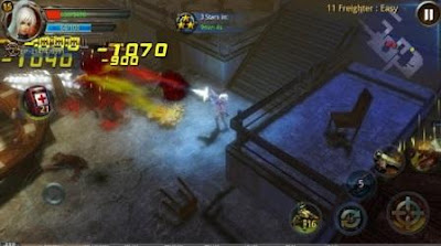 Download Game Broken Dawn 2 Mega Mod Apk Terbaru v1.1.0 (Unlimited Money)
