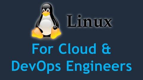 Linux for Cloud & DevOps Engineers [Free Online Course] - TechCracked