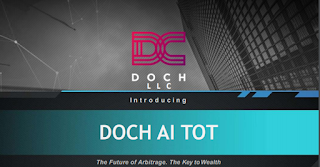 All You Need To Know About DochCoin As An Investment Scheme