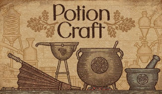 Potion Craft Guide - All Recipes
