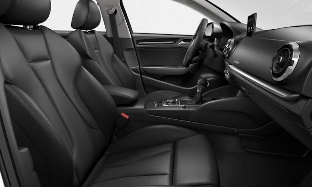 Audi A3 Sedan 2020 Prestige Plus 25 Anos chega por R$ 131.990
