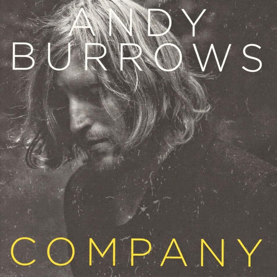 Hometown (Andy Burrows)  e2e81095071