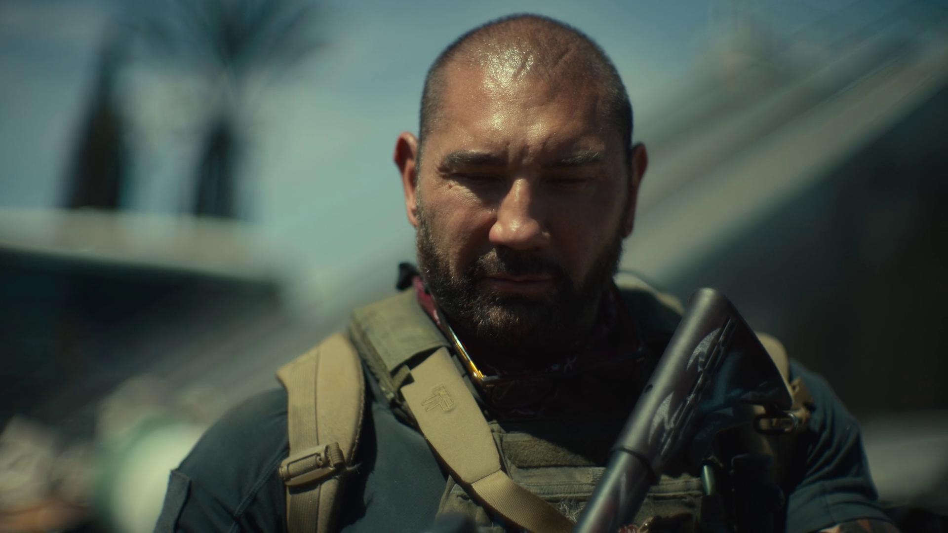El ejército de los muertos (2021) 1080p WEB-DL Latino
