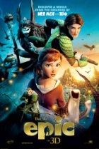 Οι Καλύτερες Ταινίες για Παιδιά Το Μυστικό Βασίλειο του Δάσους