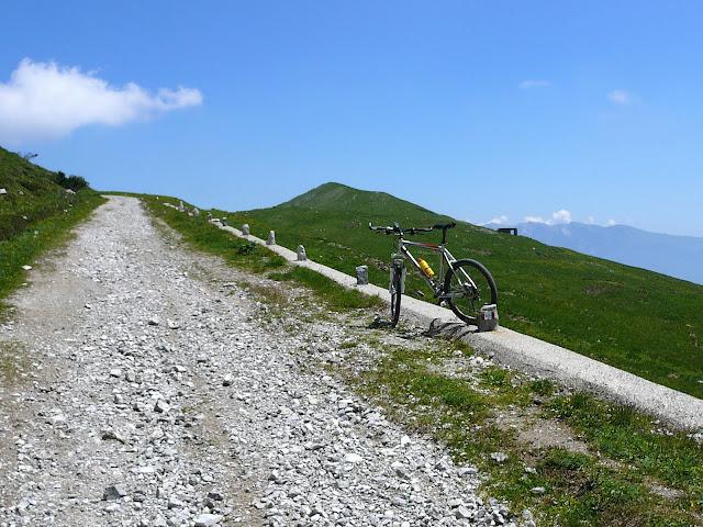 Passo Cablone mtb