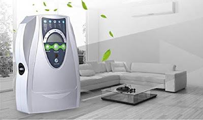 ozonizador para tu hogar