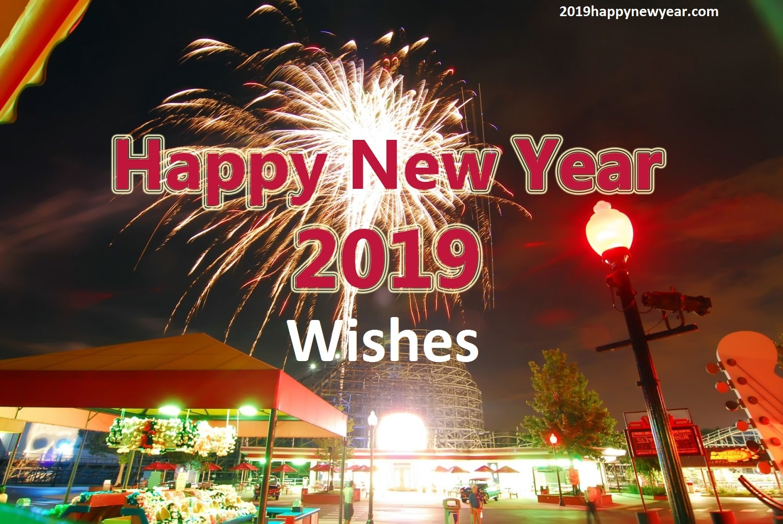 New Year 2019 Special New Year Wishes