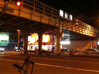 54 - 大阪環状線一周ツーリング