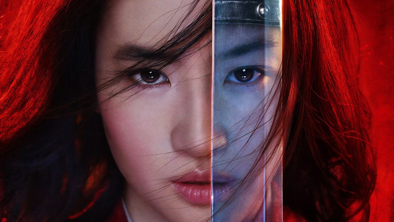 Live-Action Mulan ganha novo trailer