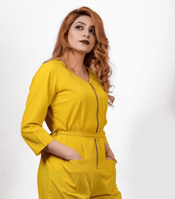 Mannat Noor Biography, Wiki, Age, Height, Weight, Family, Mother, Father, Education, Boyfriend, Affairs, Laung Lacchi & Latest Songs